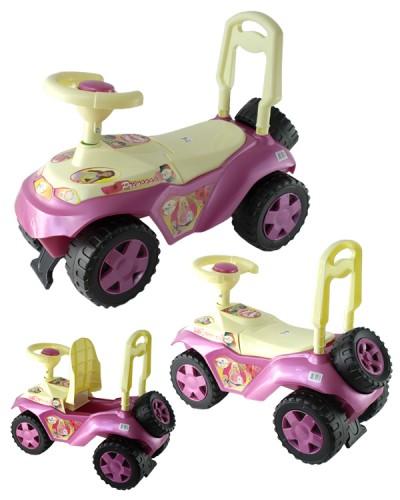 Машинка ОРИОША (Розовый перл.) 198Рожев-перл-О