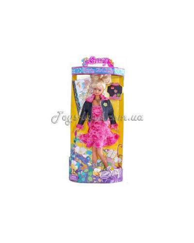"Кукла ""Susy"" 2801, с аксессуарами в коробке 34*10*5,5 см"