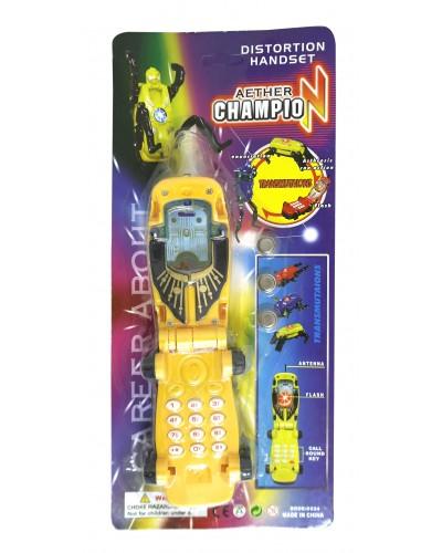 Мобильный телефон, арт. 0024