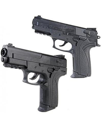 Пистолет SP3855-S с пульками, свет.кор.H130503746