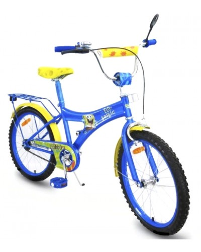 "Велосипед 2-х колёсный 20 дюймов ""Winner"", арт. 152030"