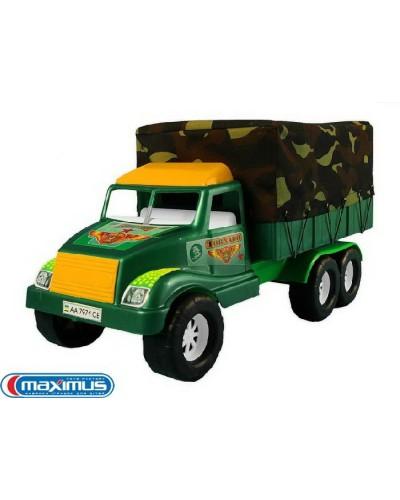 Волант фургон військовий авто