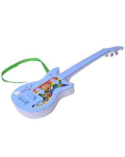 Гітара мала