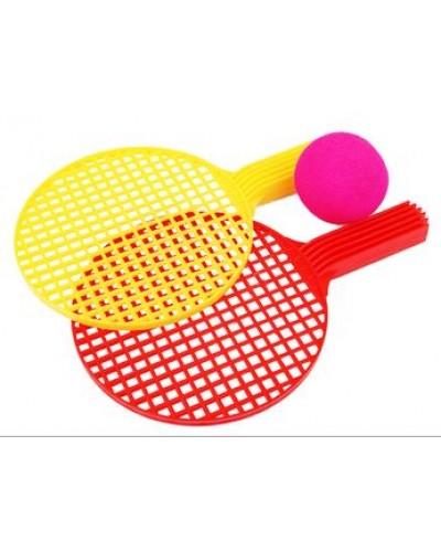 """Набір """"Теніс міні"""" (м'який поролоновий м'ячик.)"""