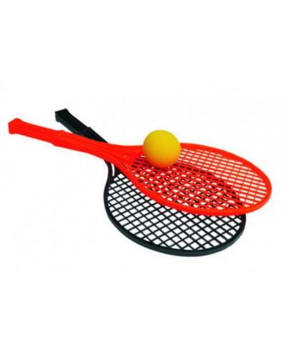 """Набір """"Теніс М-2"""" (м'який пласт. м'ячик)"""