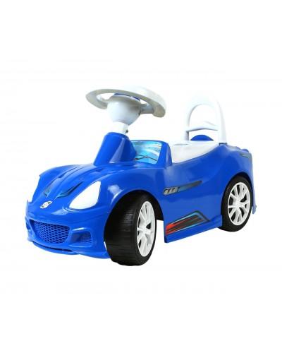 "Автомобиль для прогулок ""Спорт Кар"" (синий), арт. 160СИН, Орион"