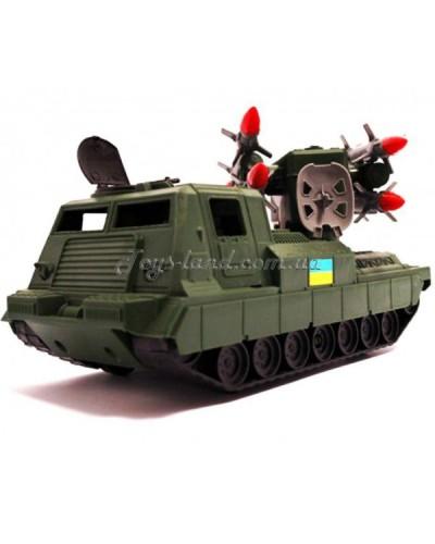"""Машина военная """"Ракетная установка"""", арт. 457, Орион"""