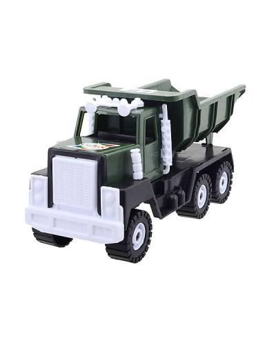 Автомобиль КАМАКС-Н военный