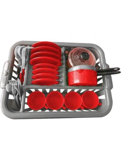 Набор посудыIriska 5