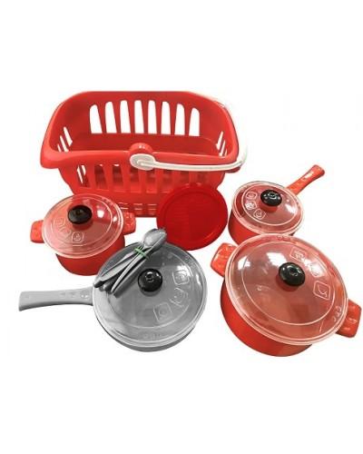 Набор посуды Kristinka 2