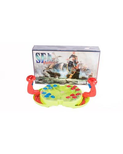 Набор игра Морской бой 670-О