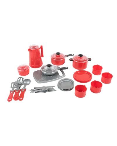 Набор посуды Iriska 6 260*100*190 мм (в коробке)