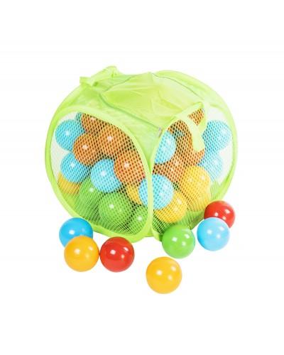 Набор шариков 80 шт.