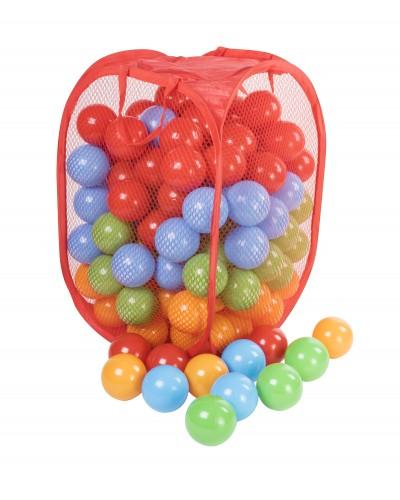 Набір кульок 140шт.