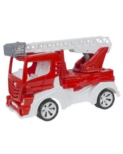 Авто FS 1 пожежна машина 450х200х285 мм