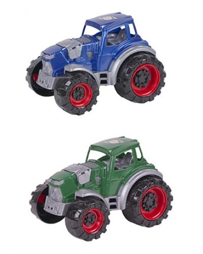 Трактор Texas 240х180х165 мм