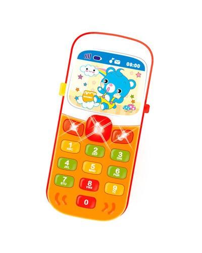 Мой первый смартфончик 6М+ англ. упаковка
