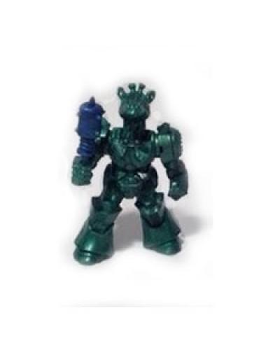 Жираф ЗвеРобот зі зброєю (колір зелений), арт. 00615_2/з, Технолог