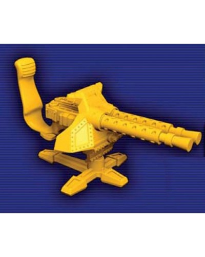 "Пушка ""Гриндер"", арт. 0112, Технолог"