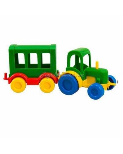 Kid cars машинка (в ассортименте/ коробка), арт. 39244, Тигрес