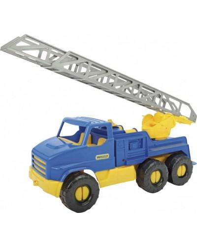 "Авто ""City Truck"" пожежна"