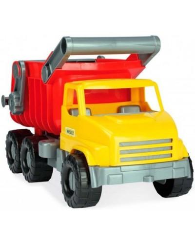 """Авто """"City Truck"""" самосвал, в коробке"""