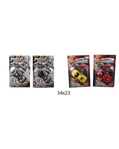 Трансформер 34899/33999AB, 2 модели по 2 цвета, на планшетке 34*23 см