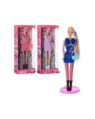 "Кукла ""Defa Lucy"" 8271 (24шт/2) 3 вида,с аксесс, в кор."