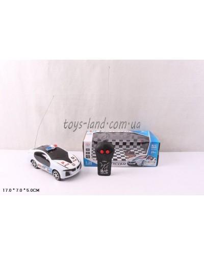 Машина р/у батар. 360-3/361-3 в коробке 17*5*7 см