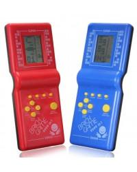 Тетрис KI-9999 4 цвета, батар.,в кор. 18*8*3см