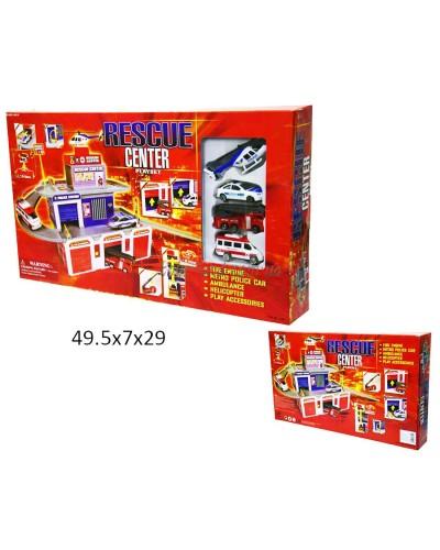 Паркинг 2201  в коробке 49,5*7*29см