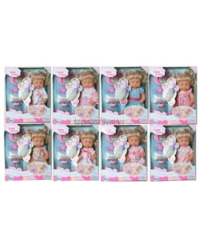 """Кукла фун """"Baby Toby"""" 800703A/1/3/6/8/9/10/12 8вид пьет-пис ,гов, акс кор32*"""