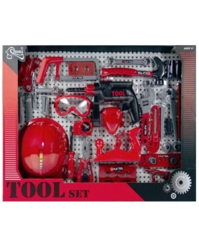 Набор инструментов T117B в коробке