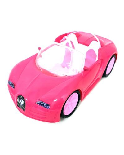 Машина для куклы LF16 в кор. 36*21,5*5см