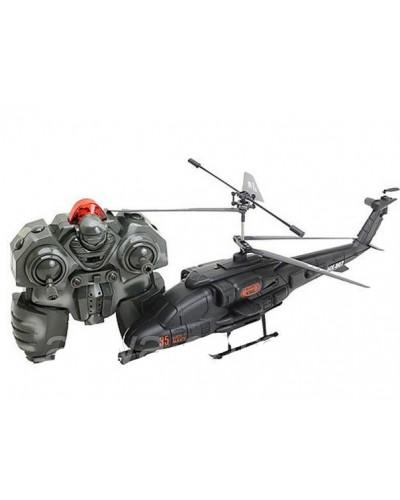 Вертолет на р/у BF-122-2D в коробке 42*14*23,5см