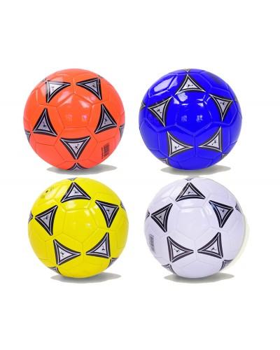 Мяч футбол FB2002 PVC 320 грамм