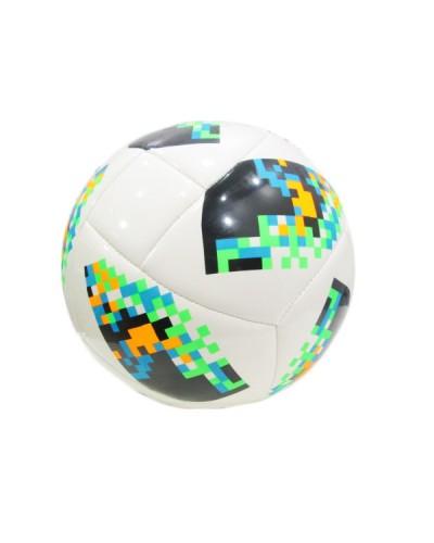 Мяч футбол TT13043  размер №5, PU 380 грамм