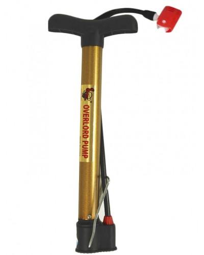 Насос YW1852 с трубкой ножной, 32см Intex