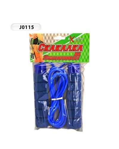 Скакалка R07478 (J0115) с подшипниками длина 2,8м