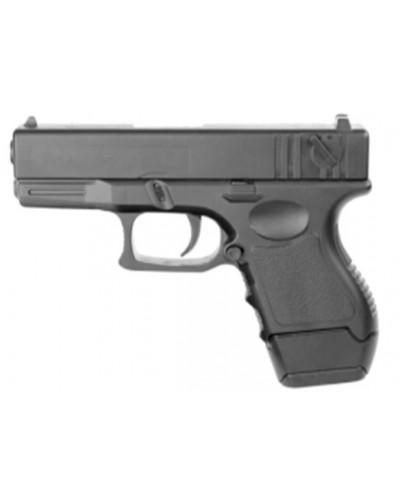 Пистолет O45  в пакете 13см