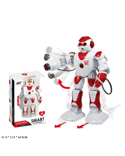 Робот батар. K2  в кор. 31*12,5*44,5см