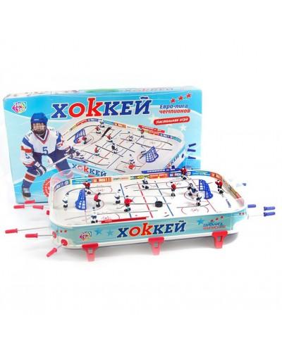 "Хоккей ""Joy Toy"" 0711  в кор. 75*42*9см"