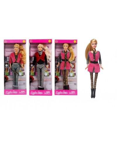 """Кукла """"Defa Lucy"""" 8273 3 вида,  в кор.32,5*6*24см"""