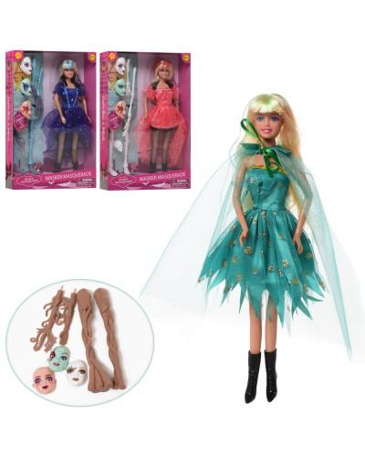 """Кукла """"Defa Lucy"""" 8397 3 вида, в кор.32,5*5,5*22см"""
