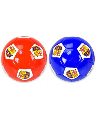 Мяч футбол FB190301 №3 (Размер 3), PVC 4 цвета