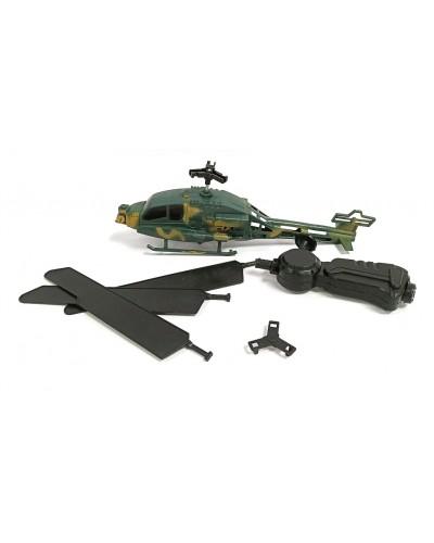 Вертолет Запускалка 4157-9 в пакете 29*14*4см