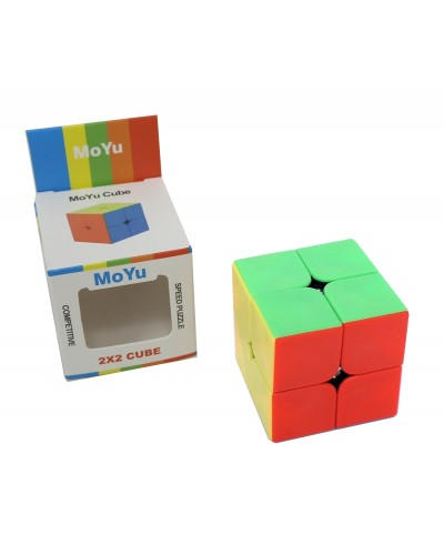 Кубик логика MF8814 2*2 в коробке 5,5*5,5*5,5 см