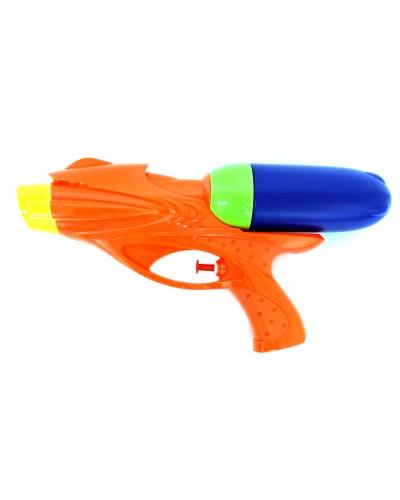 Водный пистолет 2791-12 в пакете 27*13*6см