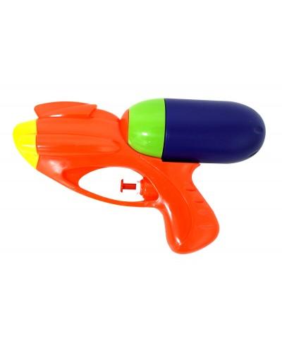 Водный пистолет 2791-7 в пакете 20*12*4см