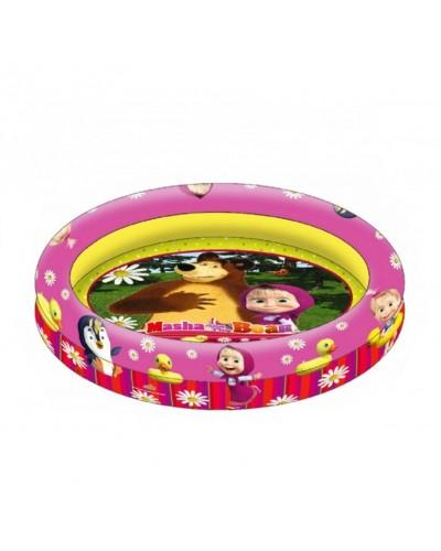Бассейн надувной LA-9507 в пакете 60 см